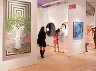 About CONTEXT Art Miami 2017