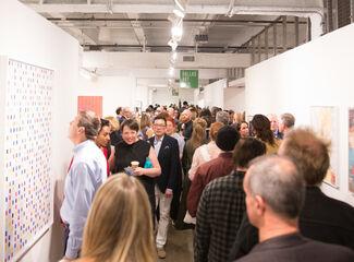 Dallas Art Fair 2019: About the Fair