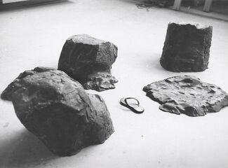 Isamu Noguchi: Secret Garden