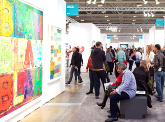 Announcing the Art Toronto 2017 Participating Galleries
