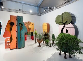 The 10 Best Booths at Design Miami/