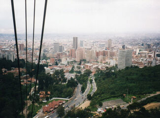 What's Behind Bogotá's Rise as a Cultural Capital?