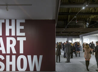 Nation's Leading Art Dealers Come Together in New York for The Art Show