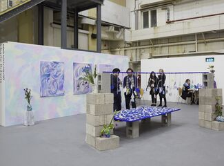 Young Artists Find a Frieze Week Stage at SUNDAY Art Fair