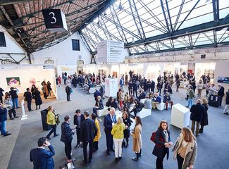 About Art Brussels 2018