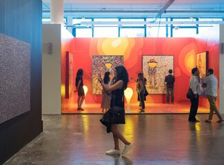 SP-Arte Dealers Leave Politics at the Door during Turbulent Week in Brazil