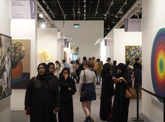 Abu Dhabi Art Presents a Diverse Programme of Interactive Events