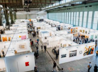 Announcing POSITIONS Berlin Art Fair 2021