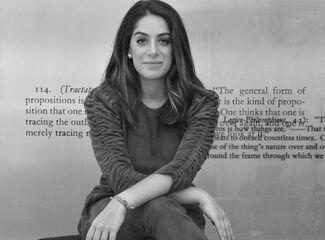 Latitude Art Fair Advisor Picks: Camila Yunes
