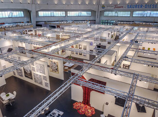 VOLTA14 Announces Exhibitors for 2018 Edition