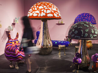 The 8 Best Booths at Design Miami/
