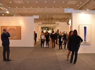 Programming & Special Projects:  Contemporary Istanbul 2016