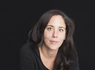 Abu Dhabi Art Appoints Dyala Nusseibeh as Fair Director