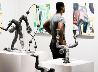 TEFAF Sales Outpace Frieze New York on Opening Day