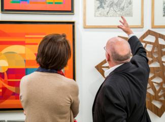 arteBA Announces 2017 Curators