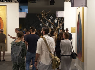 Abu Dhabi Art Announces Line-up of Galleries Participating in 2017