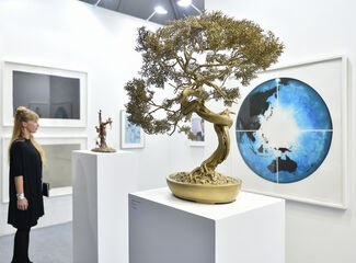 In Hong Kong, Inaugural Art Central Makes Waves with Focus on Emerging Art