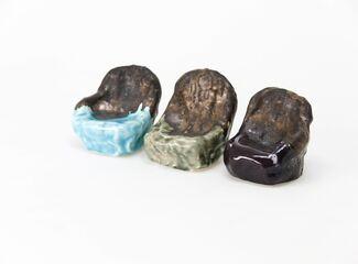 At Design Miami/, Ceramics Prove to Be More than a Trend