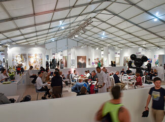 CONTEXT Art Miami Fair Announces Exhibitors & Special Projects for Fifth Edition