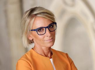 Artissima Director Sarah Cosulich Canarutto on Fostering the Emerging Market
