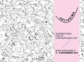 Artissima 2017: The New Visual Identity