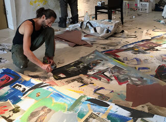 Adrien Brody on Why It's Never Too Late to Become an Artist