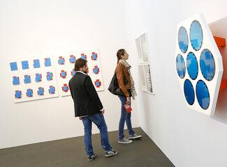"At Art Cologne, ""Bookmarks"" Tells Hungarian Government to Take a More Progressive Stance on Progressive Art"