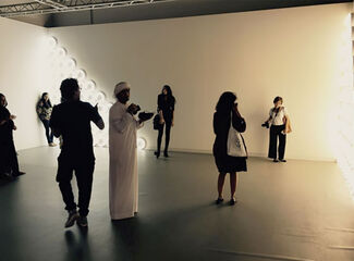UAE's Museum Boom Fuels a Buzzy Edition of Abu Dhabi Art