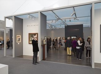 Magritte's L'empire des Lumières Headlines a Strong Showing of Surrealism at Frieze Masters