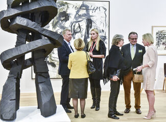 At 50, Art Cologne Delivers a Fresher Fair Than Ever