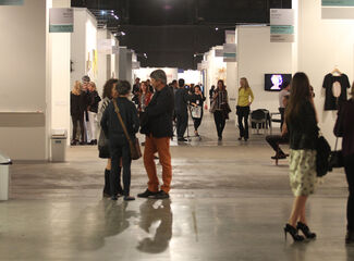 Economic Upswing in Argentina Affords Greater Room for Risk—and Sales—at arteBA