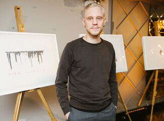 Announcing the 2017 Winner of the Ruinart Art Patronat Grant