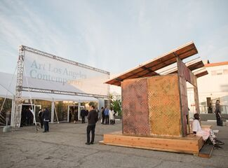 ALAC Is Finally Converting L.A.'s Celebrities into Art Collectors