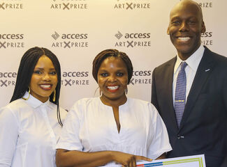 ART X LAGOS Announces the Winner of the Access Bank ART X Prize and the Exciting New Components for the 2019 Edition