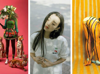 8 Female Photographers You Should Know at Unseen Amsterdam