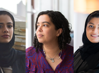 Abu Dhabi Art announces details for this year's Beyond: Emerging Artists programme