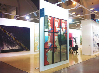 The 10 Best Booths at ART021