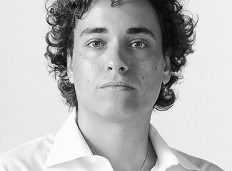 Latitude Art Fair Advisor Picks:   Fernando Ticoulat