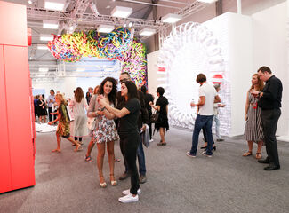 Adventurous Collectors Bring Steady Sales at PULSE's Latest Edition