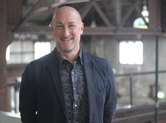 Sydney Contemporary's Barry Keldoulis on the Expanding Art Market Down Under