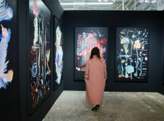About NADA New York 2018
