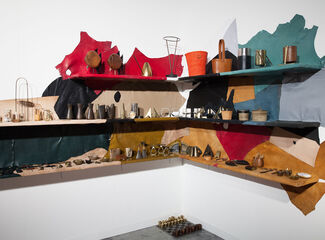 Collectors Ditch French Mid-Century for Artist Collaborations at Design Miami/ Basel