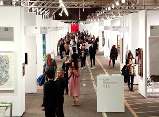 Fair Programming, Special Projects, Books & Editions for UNTITLED, ART San Francisco