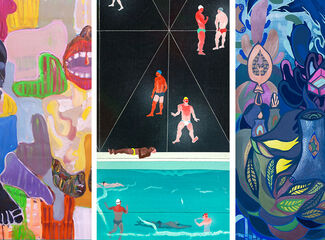 10 Artworks to Collect at Art16