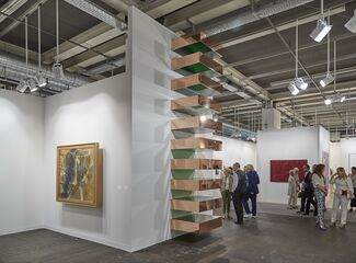 The 20 Best Booths at Art Basel in Basel