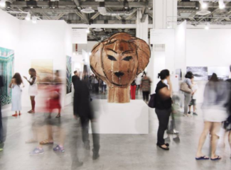 About Art Stage Singapore 2017