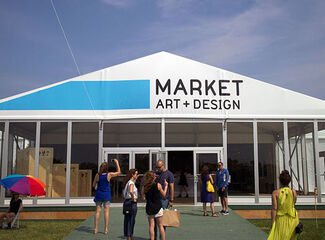 Market Art + Design | Returning to Bridgehampton Museum for Largest Edition to Date
