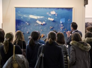 Tours: Art16 Partners with Christie's Education