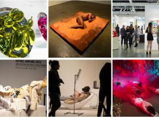 LA's Largest International Art Fair Returns For 23rd Annual Showcase