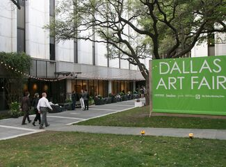 About Dallas Art Fair 2017